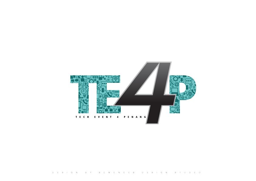 TE4P new logo