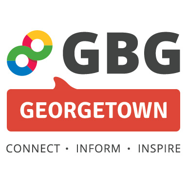 GBG Georgetown: Building e-commence site