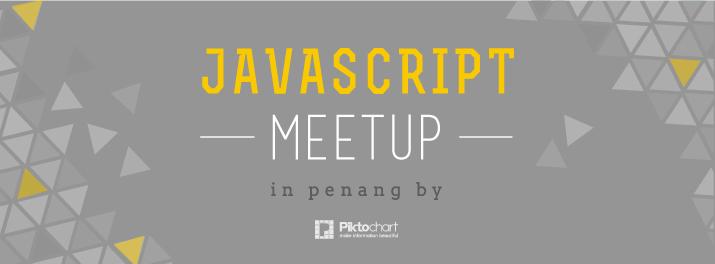 Javascript Tuesday @Piktochart