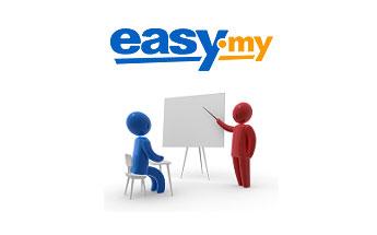 Easy.my eCommerce Education Program